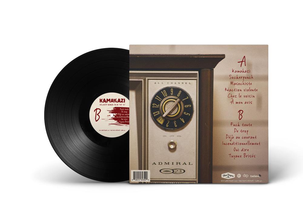 kamakazi-back-vinyl