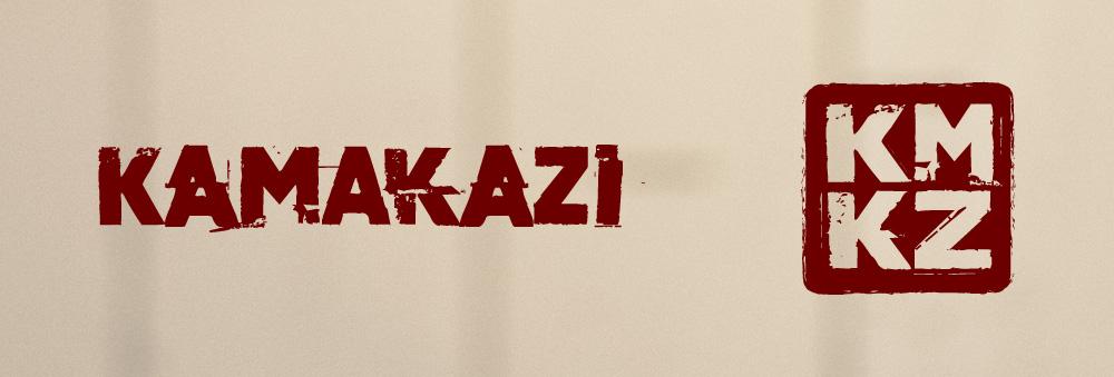 kamakazi-logo
